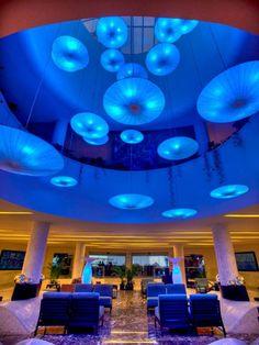 Welcome to #Azul Sensatori