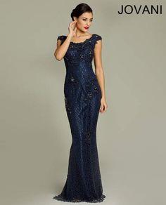 Jovani Evening Dress 78432