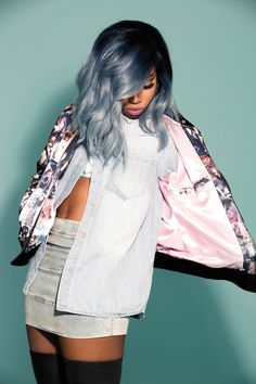 """Premiere: Sevyn Streeter And Chris Brown's New Song """"Don't Kill The Fun"""""""