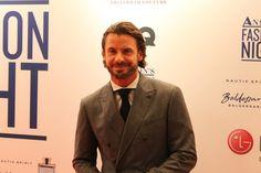 "Stephan Luca bei der ""ANSON'S Fashion Night"""