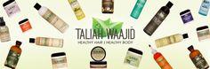Taliah Waajid Products