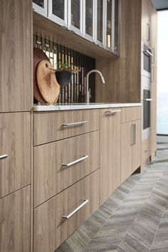 Looking for new cabinet material options in relevant colors and an easy-care attitude? Look to Omega for the latest! Homecrest Cabinets, Rain Barrel, New Cabinet, Color Palate, Custom Cabinetry, Contemporary, Modern, Beach House, Pergola