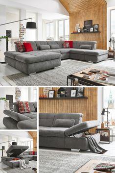 Die 74 Besten Bilder Von Einrichtungsideen In Grau Gray Sofa