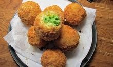 How to make the perfect arancini - The Guardian