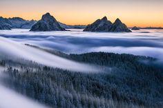 Mistic Mythen von Tobias Ryser  #nature #natur