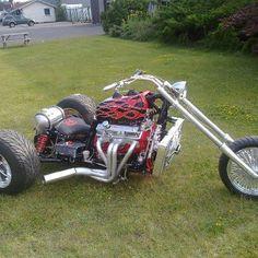 Bad Trike