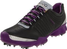 ECCO Womens Biom Golf Shoe
