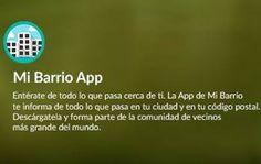 Una App como esta podría salvar vidas en un futuro atentado