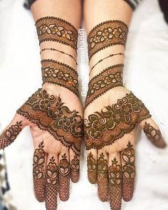 300+ New and Simple Collection of Mehandi Design - Brain Hack Quotes