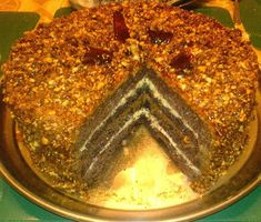 Tort krantz Pudding, Sweets, Desserts, Food, Dessert, Tailgate Desserts, Deserts, Gummi Candy, Custard Pudding
