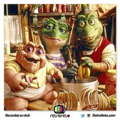 Los hermanos Sinclair... RetroReto.com