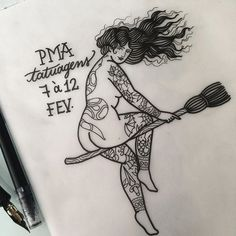 Trago boas notícias ❤️ Estarei em São Paulo, no @pmatattoorockers do dia 7 à 12 de fevereiro! Orçamentos e agendamentos pelo email jessiecandraw@gmail.com, sempre especificando tamanho em cm, local e idéia, ou se for um desenho meu eu mando o tamanho pra você! Estarei dando preferência a desenhos que eu tenho prontos porque tenho muita coisa que gostaria de tatuar, e irei postando vários durante os próximos dias, mas posso criar tbm!  Começo a responder na segunda feira 🐱❤️