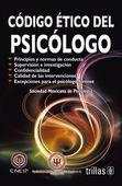 LIBROS TRILLAS: CODIGO ETICO DEL PSICOLOGO