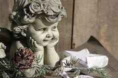 Bildergebnis für vintage weihnachtsdeko engel