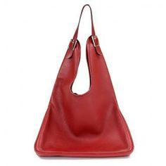 f77e9e4ef786 Hermes Rouge Garance Clemence GM Massai Couture Outfits