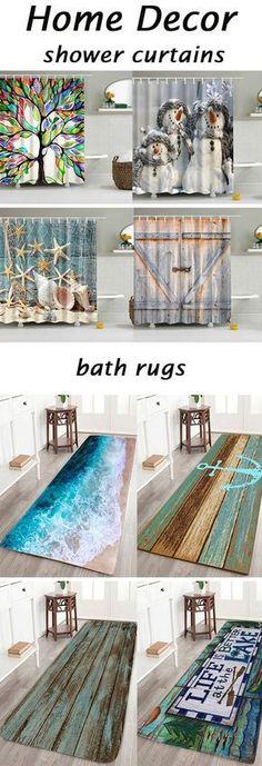 home decor ideas: Bathroom Products - Wohnaccessoires Cheap Bathroom Accessories, Deco Originale, Beach Bathrooms, Bathroom Renos, Remodel Bathroom, My New Room, Creative Home, Home Projects, Diy Home Decor