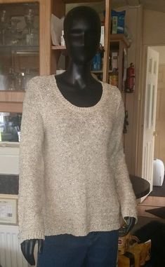 BNWT LADIES M/&S THERMAL LONG SLEEVED ROUND NECK BURGUNDY MIX T-SHIRT SIZE 14