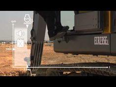 Volvo E-series crawler excavators: control your costs
