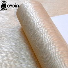 Nature Beige/Cream Background Grasscloth Wall Paper Emboss Metallic Gold Straw Wall Grass Cloth Wallpaper For Bedroom Coverings