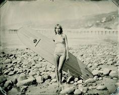 Joni Sternbach - Surfers