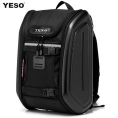 Yeso backpack men travel bag man motorcycle hard shell bag ride armor laptop backpack men luggage & travel bags Riding package US $72.85