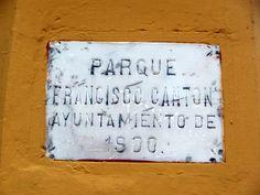 Plaza Francisco Cantón Valladolid 1689301
