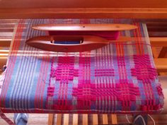 catalpa flowers from Marguerite Davison: A Handweaver's Pattern Book | cotton + wool + rag