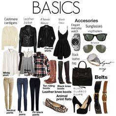 """BASICS""."