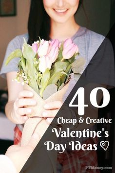 40 Creative Fun Valentines Day Gift Ideas