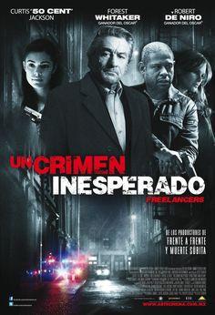 Un crimen inesperado (Freelancers)