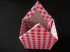 Entre Arte: Casa de pássaro de caixa del leite