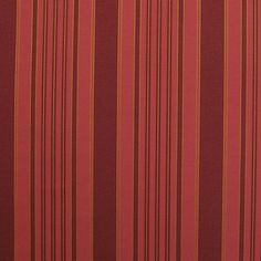 Naples Mulberry Multi Stripe Upholstery Fabric