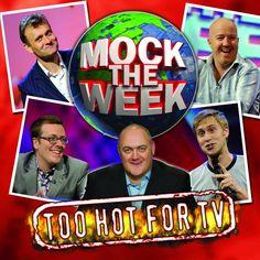 Mock The Week - Russell Howard Photo (3193383) - Fanpop
