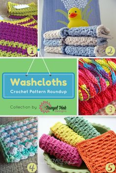 Trinity stitch dishcloths free pattern in 3 sizes free pattern crocheted washcloths dishcloths are the best theyre quick to make fun to gift and great for scrubbing in the kitchen or b dt1010fo