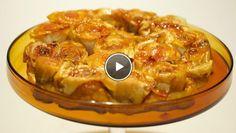 Witlof tarte tatin - recept | 24Kitchen