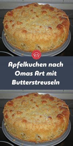 Pancakes, Pie, Breakfast, Desserts, Food, Bakken, Cherry Cake, Grandma's Recipes, Sheet Cakes