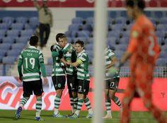 Sporting de Bryan Ruiz continúa a la caza del Benfica