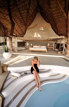 Shompole Lodge in Kenya Bungalows, Resorts, Piscina Spa, Location Gite, Kenya Travel, Out Of Africa, Destination Voyage, Suites, Tropical Houses