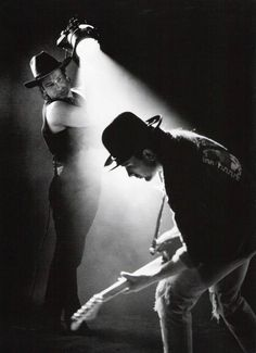 Anton Corbijn: U2