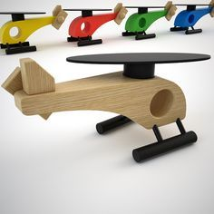 wooden toy 3ds