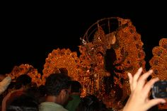 This Is My Last Lot Of Durga Visarjan Pictures Shot at Juhu Beach 8 GB Card
