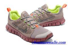 new arrivals 39eeb 394c0 Vendre Pas Cher Chaussures Nike Free Powerlines Homme H0006 En Ligne.