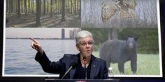 EPA Announces New Initiative To Conserve Whatever's Left