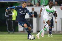 Our Real Madrid v Wolfsburg - Betting Preview! #football #championsleague #uefa   #soccer #bets#tips #realmadrid   #wolfsburg