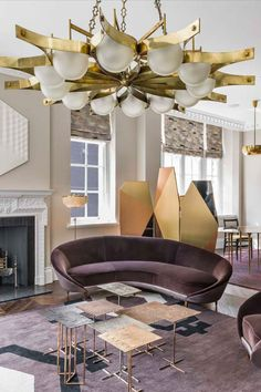 Shalini Misra Ltd is a multi award-winning interior design studio based in London, specialising in luxury interiors for residential developments. Find out more here!