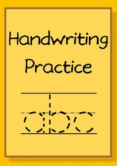 Stay in the lines; Don't we all remember handwriting practice? The Corpus Callosum promotes cognitive functions such as handwriting.