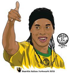 How to Draw Cristiano Ronaldo 2020 Soccer Art, Sports Stars, Champions, Cristiano Ronaldo, Football Players, Black Art, Caricature, Disney Characters, Fictional Characters