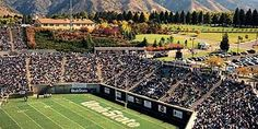 I can't wait to march on this field!!! :D Go Aggies Marching Band!! :D