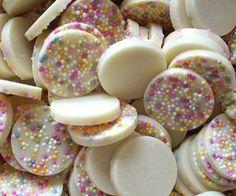 2p White Jazzies x300, £5.99