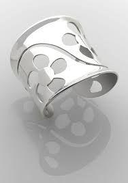 Resultado de imagen para joyas de plata